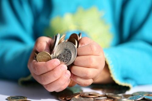 Размер пенсии ребенку инвалиду 1, 2 и 3 в 2021 году