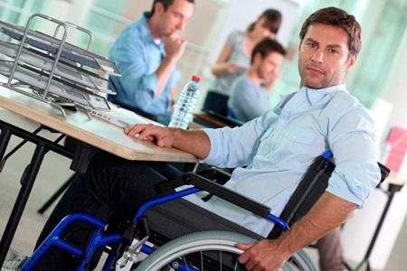 Основные условия труда при которых можно работать инвалиду 1 группы