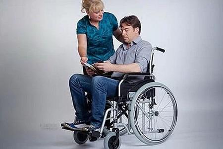 инвалиды 1 группы с детства где познакомится