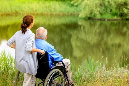 Пенсия по уходу за инвалидом 1 группы