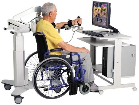 Инвалидность после инсульта