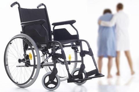 Сколиоз 3 степени и инвалидность