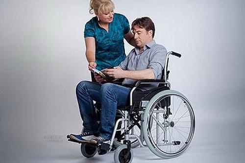 Льготы с ребенком инвалидом на работе