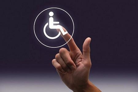 Уполномоченный по правам инвалидов рф