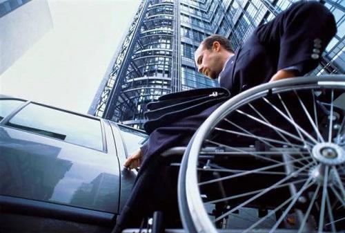 Как открыть ИП инвалиду 1, 2 и 3 группы