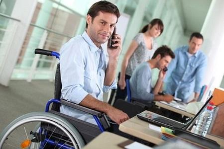 Инвалидность 3 группы рабочая
